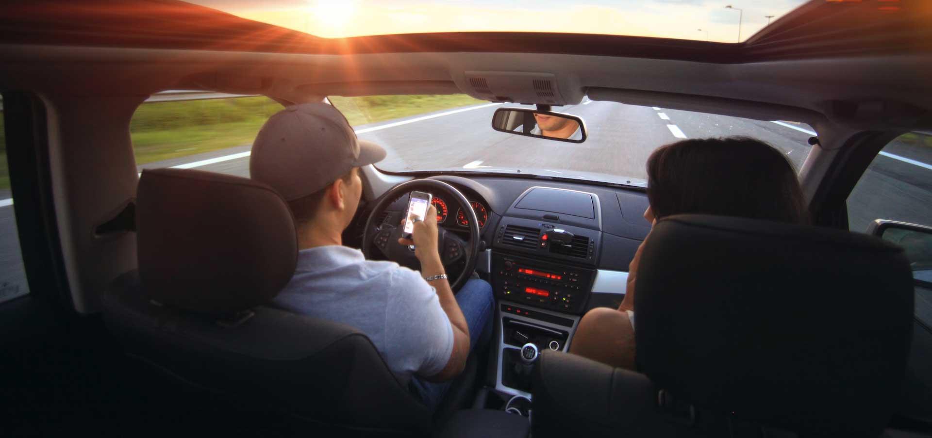 Digital Advertising Case Study - Auto Car Insurance
