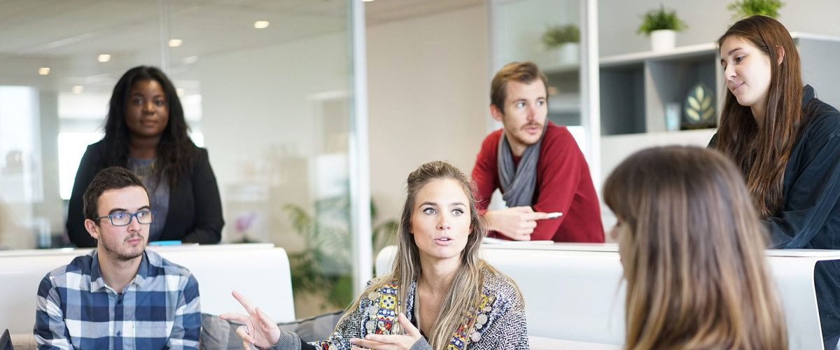 Digital Advertising Case Study - Finance Brand