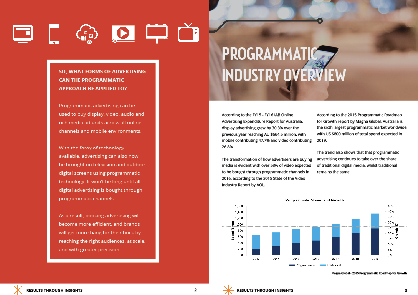 Programmatic Advertising Guide Download CTA 2