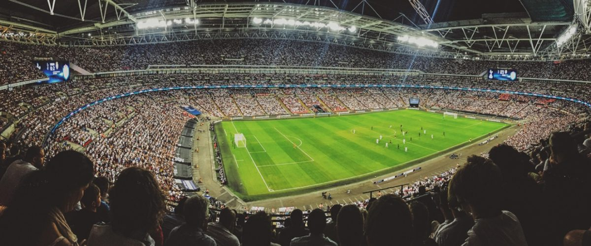 Digital Advertising Case Study - Sporting Event