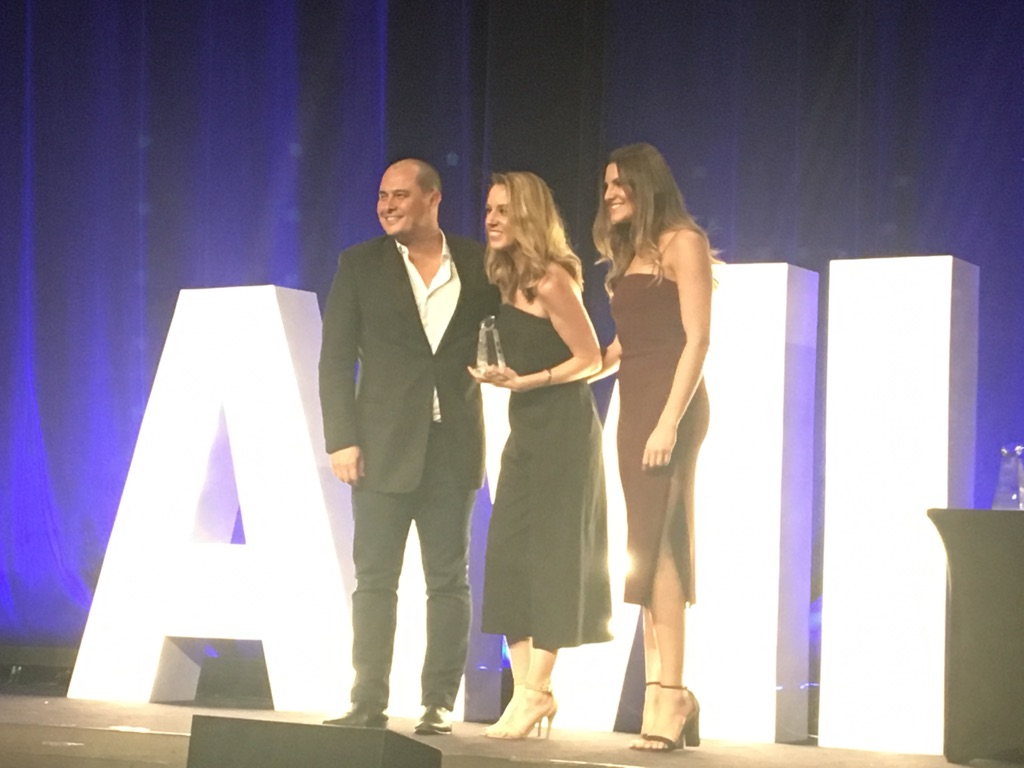 AMI Marketing Awards for Excellence 2017